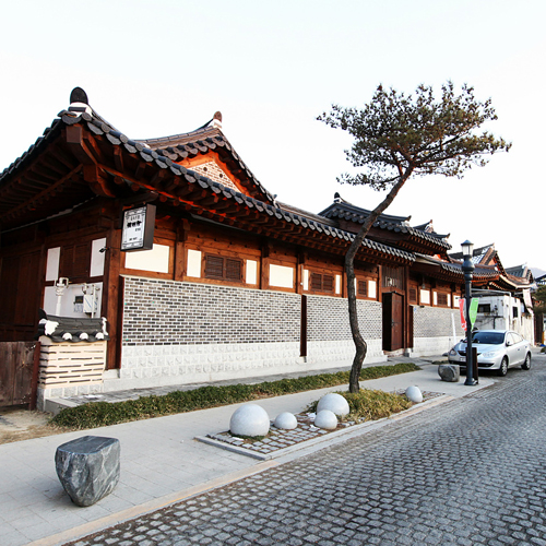 Cheongmyeongheon Guesthouse